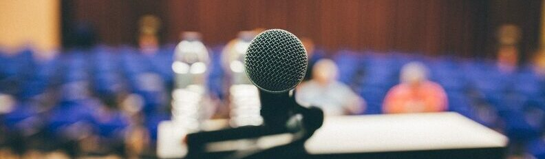 Microphone - EFFC19