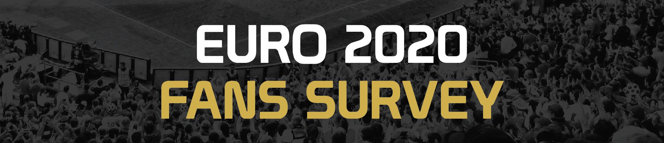 FE Fans Survey EURO 2020